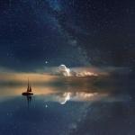ocean sail meditation